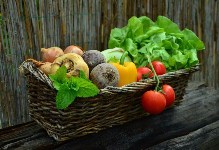 Sağlıklı Beslenme Yolları Nelerdir? Nasıl Yapılmalıdır?